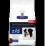 Hill's prescription diet canine z/d skin/food sensitivities