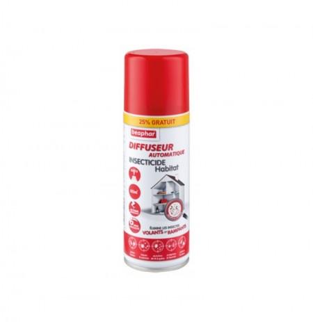 Difusor automatico insecticida ambiental beaphar