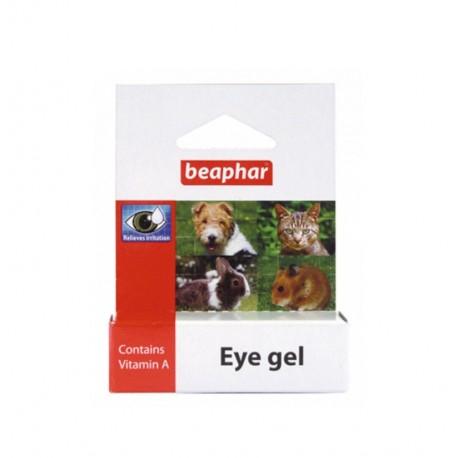 Gel ocular beaphar perro y gato