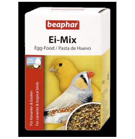 Beaphar pasta de huevo para canarios