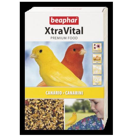 Beaphar xtravital canarios