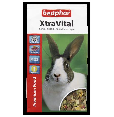 Beaphar xtravital conejo