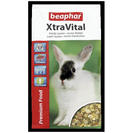 Beaphar xtravital conejo junior