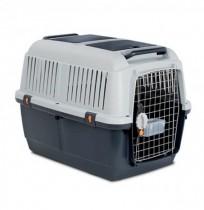 Transportín iata para perro 15-40kg nayeco bracco travel 5