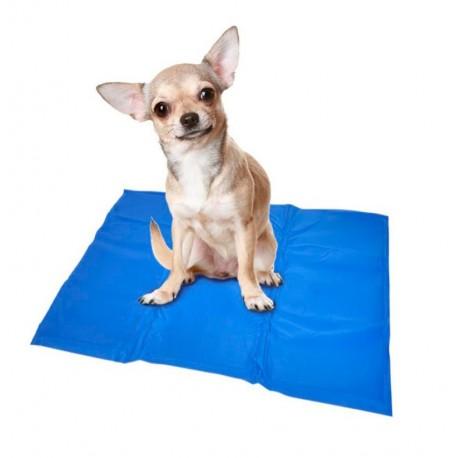 Alfombra refrescante duvo para perros