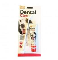 Kf Cepillo Dental y Pasta de Dientes para perros