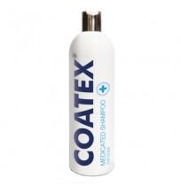 Coatex Champú Tratamiento Dérmico para perros y gatos