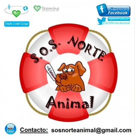 SOS Norte Animal