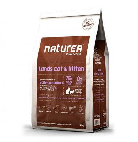 Naturea lands cat & kitten (gatitos y gatos)