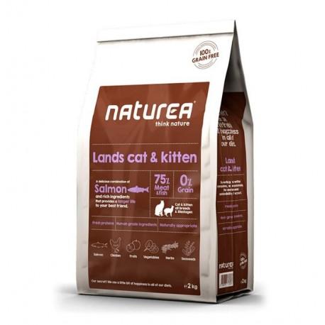 Naturea lands cat & kitten (gatitos y gatos)