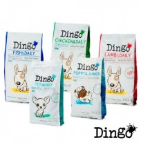 Pack degustación dingo