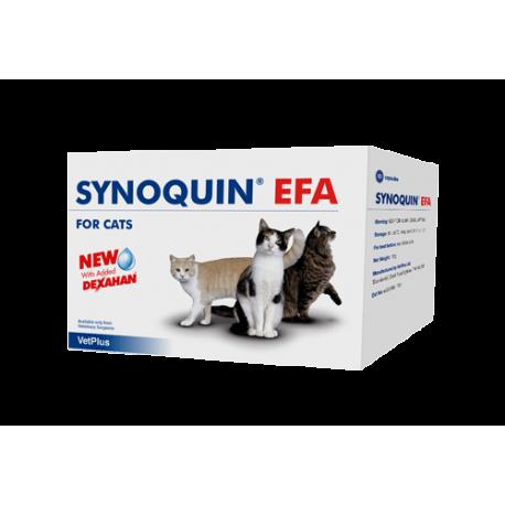 Synoquin efa condoprotector para gatos