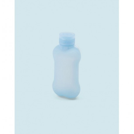 Botella para limpiar el pis o pipi de silicona 100ml