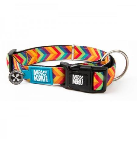 Max & molly collar summertime para perros