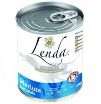 Lenda lata sensitive merluza con patata (grain free)