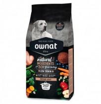 Ownat ultra medium light (perros con sobrepeso)