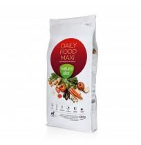 Pienso Natura Diet Daily Food Maxi mantenimiento de Pollo para perros adultos de raza grande