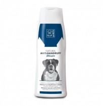 Champú anti-caspa natural para perros m-pets